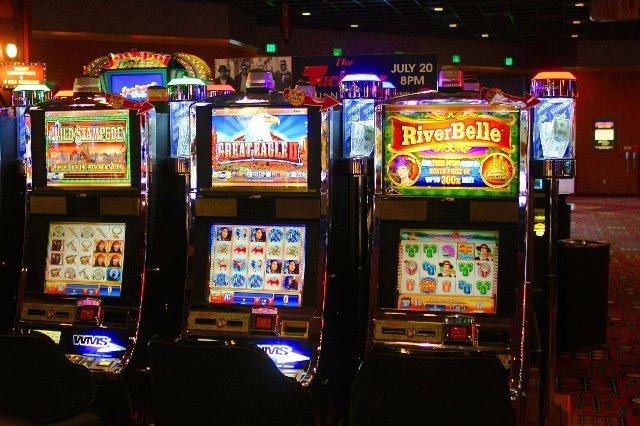 Играть на сайте казино Вулкан Оригинал