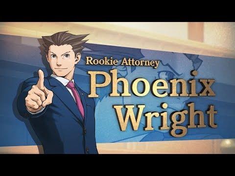 Западный релиз Phoenix Wright: Ace Attorney Trilogy на консолях и PC состоится 9 апреля