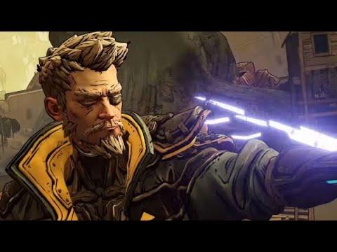 Borderlands 3: новые подробности и видео с игровым процессом