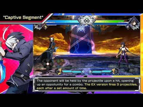 Объявлена дата выхода новых DLC-персонажей и баланс-патча BlazBlue: Cross Tag Battle