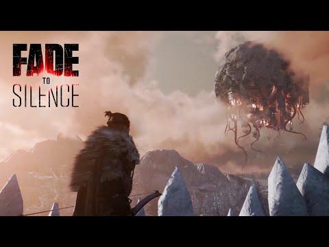Новый трейлер Fade to Silence: «Где мой разум?»