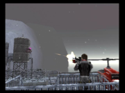 [Игровое эхо] 8 марта 2001 года — выход Extermination для PlayStation 2