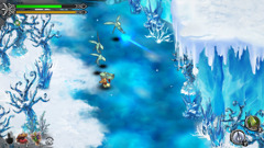 Состоялся релиз ролевого экшена Goken на Switch