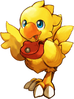 Обзор Chocobo's Mystery Dungeon EVERY BUDDY!