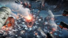 Консольное лето будет холодным: Frostpunk анонсирован для PlayStation 4 и Xbox One