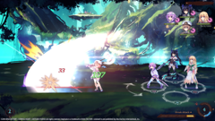 Super Neptunia RPG появится на западном рынке грядущим летом!