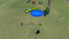 Задорный Everybody's Golf выйдет 22 мая для PlayStation VR
