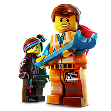 Обзор The LEGO Movie 2 Videogame