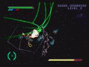[Игровое эхо] 22 апреля 1999 года — выход Omega Boost для PlayStation One