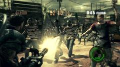 [Игровое эхо] 13 марта 2009 года — выход Resident Evil 5