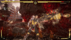 Kruel Kult: Обзор Mortal Kombat 11
