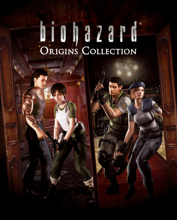 Открыты предзаказы на Resident Evil HD Remaster, 0 и 4 для Switch, представлены новые снимки экрана