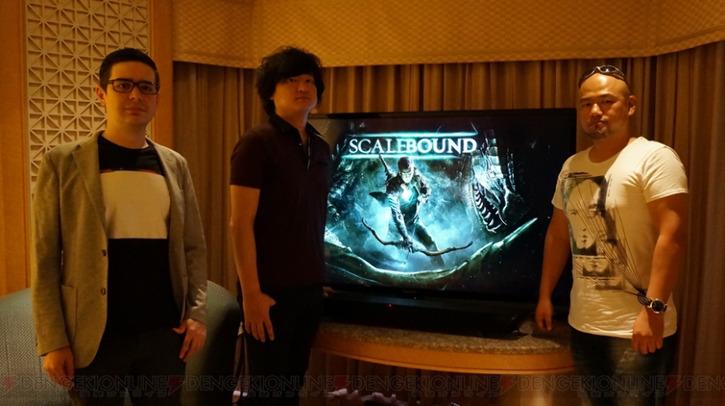 Platinum Games: Не стоит винить Microsoft в отмене Scalebound, мы все облажались