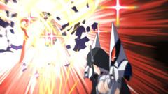 Новые скриншоты Kill la Kill: IF показывают фрагменты сюжета с Рюко Матои